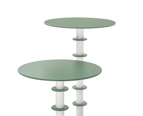 Alfa tavolino alto POP